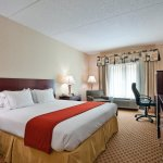 Holiday Inn Express Hotel & Suites Harriman Foto