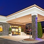 Photo of Holiday Inn Express Greensboro-Wendover