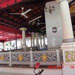 Photo of Kampung Kling Mosque
