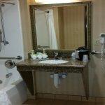 Foto de Holiday Inn Express New Buffalo
