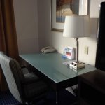 Photo de Holiday Inn Express New Buffalo