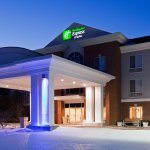 Photo of Holiday Inn Express Superior