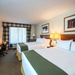 Photo of Holiday Inn Express Hotel & Suites Jackson - Flowood