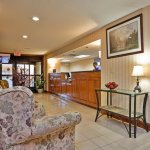 Photo of Holiday Inn Express Kernersville