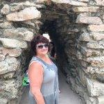 Julie D at Tulum