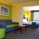 Photo of Holiday Inn Hotel & Suites Daytona Beach