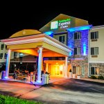Foto de Holiday Inn Express & Suites Clinton