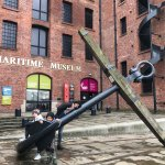 Photo de Merseyside Maritime Museum