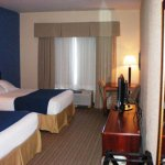 Holiday Inn Express Acme-Traverse City