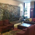 Foto de Holiday Inn Seattle Downtown