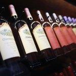 Great wine list!