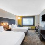 Foto di Holiday Inn Express Hotel & Suites Boston-Marlboro