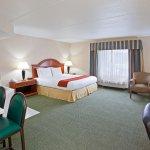 Foto de Holiday Inn Express Pittsburgh-Bridgeville