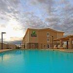 Foto de Holiday Inn Express Sierra Vista