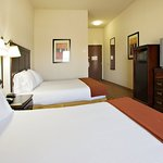 Photo of Holiday Inn Express Hotel & Suites Sweetwater