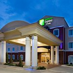 Photo de Holiday Inn Express Hotel & Suites Sweetwater