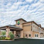 Photo of Holiday Inn Express Pullman