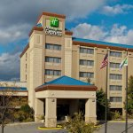 Photo of Holiday Inn Express Chicago Palatine