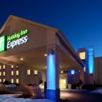 Foto di Holiday Inn Express Hanover