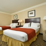 Photo de Holiday Inn Express Great Barrington