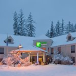 Holiday Inn Express Great Barrington resmi