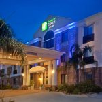 Holiday Inn Express Hotel & Suites Fairfield-North resmi
