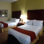 Foto di Holiday Inn Express Middlesboro