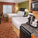 Foto de Holiday Inn Express El Centro