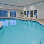 Foto de Holiday Inn Express Hotel & Suites Center Township