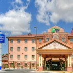 Foto de Holiday Inn Express Hotel & Suites Las Cruces
