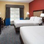 Foto de Holiday Inn Express Hotel & Suites West Monroe