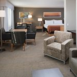 Foto de Holiday Inn Spokane Airport