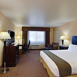Photo de Holiday Inn Express Temecula