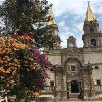 Talpa Church - Virgin del Rosario