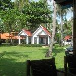 Lanta Darawadee Hotel