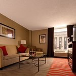 Photo de Holiday Inn Express Nashville Downtown