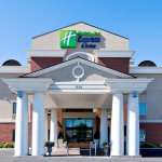 Photo of Holiday Inn Express and Suites