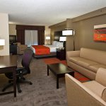 Photo of Holiday Inn Express & Suites Tupelo