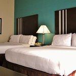 Foto de Holiday Inn Express N. Lima