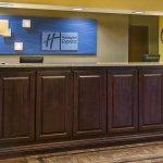 Foto de Holiday Inn Express Hotel & Suites Sandy
