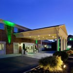 Foto de Holiday Inn Columbus N - I-270 Worthington