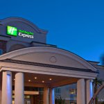 Holiday Inn Express Las Vegas South Foto