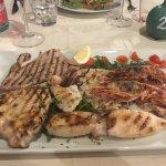 Antica Osteria Saracena del Bergallo