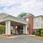 Photo of Holiday Inn Express Hotel & Suites Lafayette