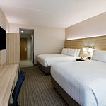 Foto de Holiday Inn Express Hotel & Suites Tavares