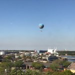 Foto de Hilton Orlando Lake Buena Vista - Disney Springs™ Area