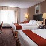 Photo of Holiday Inn Express Houghton - Keweenaw