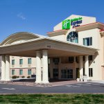 Photo of Holiday Inn Express Hotel & Suites Carson City