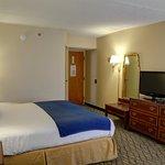 Holiday Inn Express Andover North - Lawrence Foto