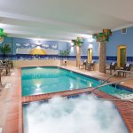 Holiday Inn Express Hotel & Suites Athens Foto